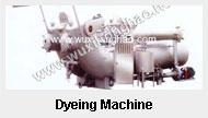 HTHP Dyeing Machine