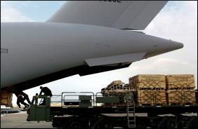 Cargo Air generic