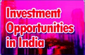 Investment In India