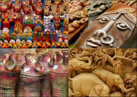 Retailers To Showcase Handicrafts At Hyderabad Airport