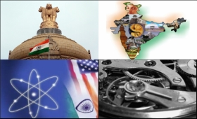 indo us civil nuclear deal The us-india civil nuclear deal having thus established the framework of the international nuclear law, it is now appropriate to examine the background of the us-india civil nuclear deal, which primarily is pegged in corporate america that shaped the primary legislation on nuclear energy in the us.