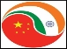 Indo China Flags THMB