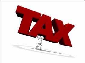 Tax generic