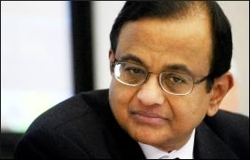 FM P Chidambaram New