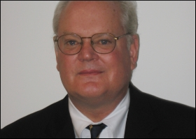 Charles M. Seeger