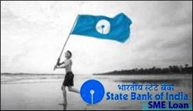 SBI SME Loan