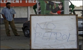 No Petrol Generic