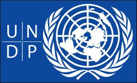 Human Development Index Logo India ranks 135 on hum...