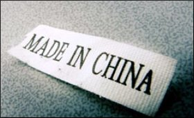 Image result for are chinese goods a threat to india quotes