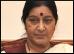 Sushma Swaraj thmb