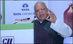 Kalraj Mishra CII
