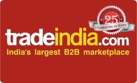 Tradeindia com celebrates silver jubilee