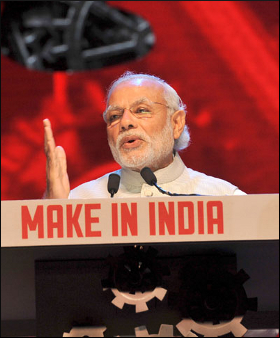 Make in India sp