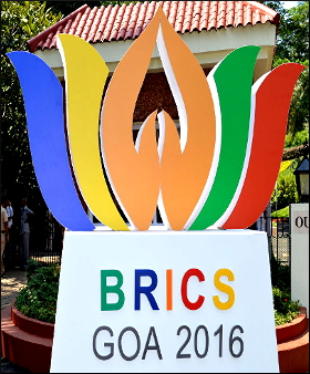 BRICS-GOA-SP