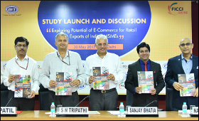 FICCI Launch