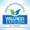 India International Wellness Expo 2014