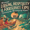 Hawaii Lodging Hospitality & Foodservice Expo 2014