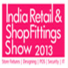 India Retail & Shop Fittings Show 2013 (IRSS)