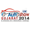 Auto Show Gujarat 2014