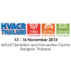 HVACR / Pumps / Valves Compressors Thailand 2014
