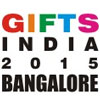 GIFTS INDIA - STATIONERY ASIA - WRITE SHOW- Bangalore 2015