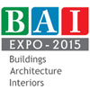 BAI - Building, Architecture & Interiors Expo 2015