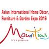 Asian International Home Decor, Furniture & Garden Expo 2016