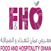 Food & Hospitality Oman 2015