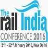 Rail India Conference 2016