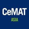 CeMAT Asia 2014