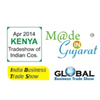 Made In Gujarat-Africa 2014