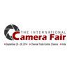The International Camera Fair 2014