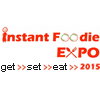 Instant Foodie Expo 2015
