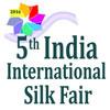 INDIA INTERNATIONAL SILK FAIR 2016