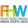 FHW - Fitness Health Wellness Expo 2014