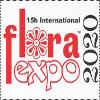 9th International Flora  Expo 2014