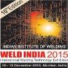 Weld India 2015