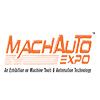 MachAuto Expo 2016