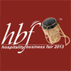 Hospitality Business Fair 2013