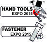 Hand Tools Expo + Fastener expo 2015