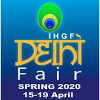 Indian Handicrafts & Gifts Fair Autmn 2015