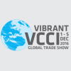 Vibrant VCCI Exhibition 2014