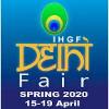IHGF Delhi Fair (Spring) 2017