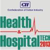 Health & Hospital Tech 2013