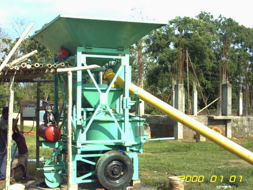 Mini Batching Plant : Micro mini concrete batching plant in andheri w mumbai