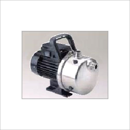 SELF-PRIMING JET CENTRIFUGAL PUMP