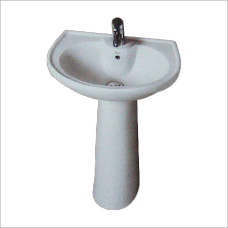 Wash Basin With Pedestal : ... specification of pedestal wash basin our pedestal wash basin