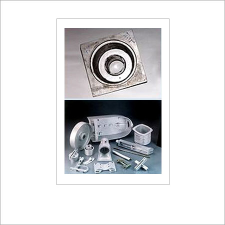 Aluminium Die Casting Product