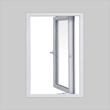 SINGLE SASH SIDE HUNG WINDOW