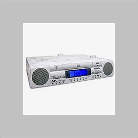 Fm Radio Cabinet